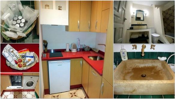 Apartamentos Alberca - Córdoba Spain