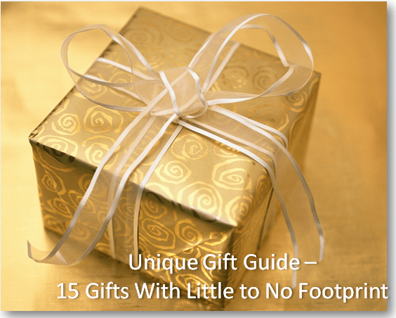 Unique Holiday Gift Guide. Read more on WagonersAbroad.com