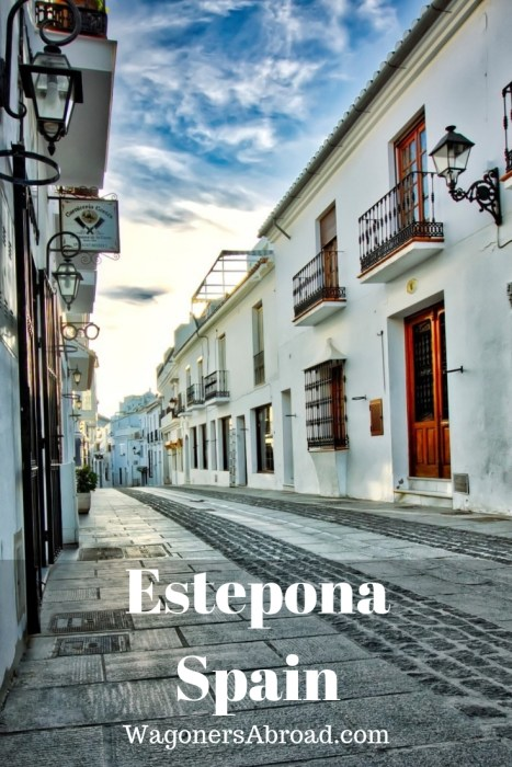 Estepona Spain is a little gem on the west end of Costa del Sol. It is full of traditional Spanish flare along with modern conveniences & amazing beaches. Read more on WagonersAbroad.com