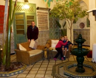 Places to stay in Morocco - Riad Dar Limoun Amara Our Favorite Accommodation in Marrakech Morocco