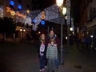 Almuñécar Spain - New Years Eve 2012 (2)