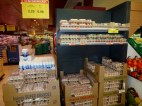 Eggs Mercadona Cost of living Spain