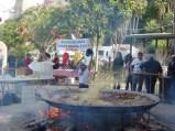 Food in Almuñécar -Pallea Gigante