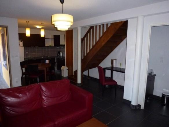Toulouse, France - Park & Suites Village Toulouse Saint Simon