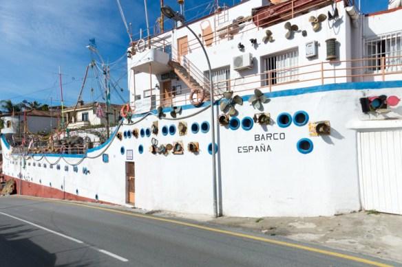 House Ahoy!