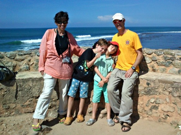 World Travel Family Galle Fort