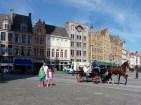 Bruges Belgium Centrum