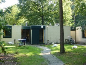 Center Parcs Het Meerdal Cottage