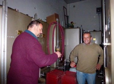 Champagne Couvent Lémery Winemakers