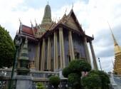 Grand Palace Bangkok Thailand Bling