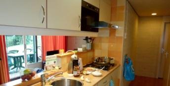 Het Meerdal Cottage Kitchen