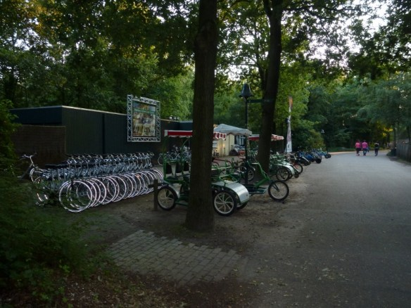 Het Meerdal Cycle Center