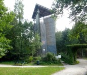 Het Meerdal Environment Climbing Tower