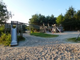 Het Meerdal Lakeside playground