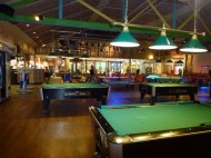 Het Meerdal game room