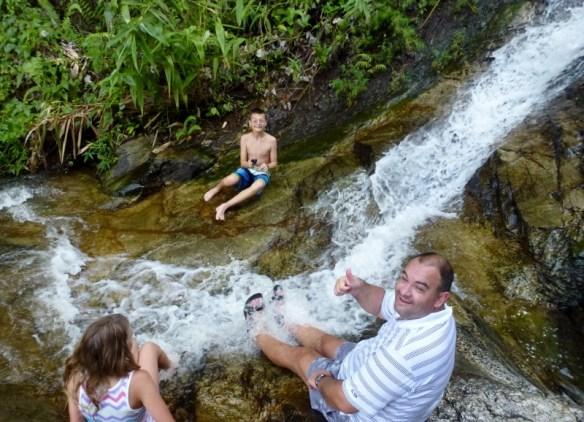 Chiang Mai Thailand Huay Kaew Waterfalls (8)