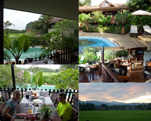 Homestay Chiang Rai Collage