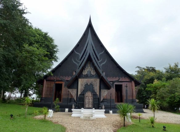 The Black House - Baan Dam Chiang Rai