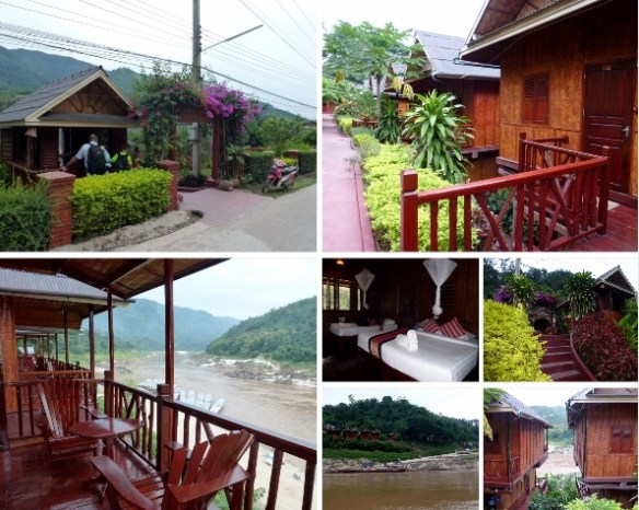 Mekong Riverside Lodge