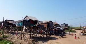 Tara Riverboat Chong Khneas Village (2)
