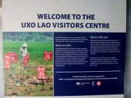 UXO Visitors Center Luang Prabang Laos (2)