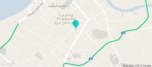 UXO Museum - Luang Prabang