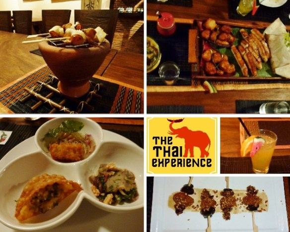 The Thai Expereince Koh Samui - Delicious Food