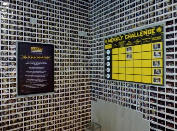 Escape Room Penang Malaysia photos