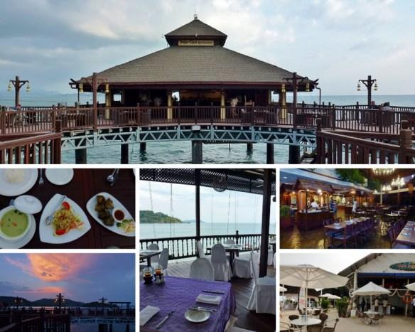 Berjaya Langkawi Resort Dining Options