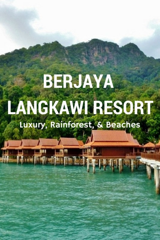 Berjaya Langkawi Resort Rainforest and Beach See where we recommend for your Malaysia accommodation, including Kuala Lumpur, Penang, Langkawi, Johor Bahru and more! We share it all, the good, bad and meh! Read more on WagonersAbroad.com