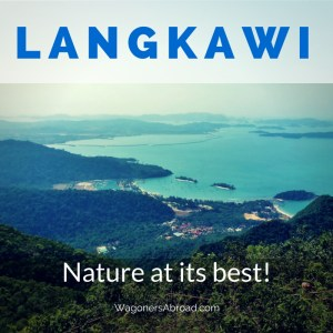 langkawi Malaysia Nature at its best