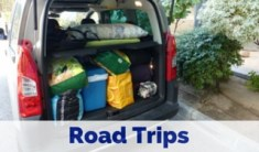 Family Travel wouldn't be the same without a Road Trip. - Read more on WagonersAbroad.com