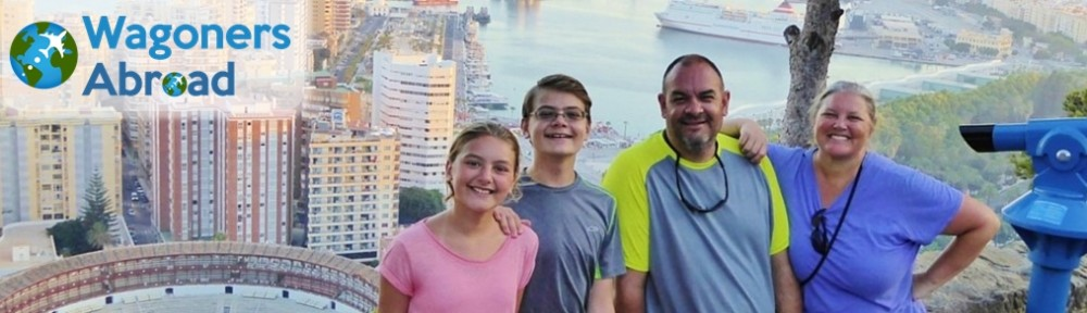 Wagoners Abroad An American Family Travel Blog – Sharing Adventure, Experiences, Mishaps, Expert Travel Tips and Inspiration (Family Travel Site)
