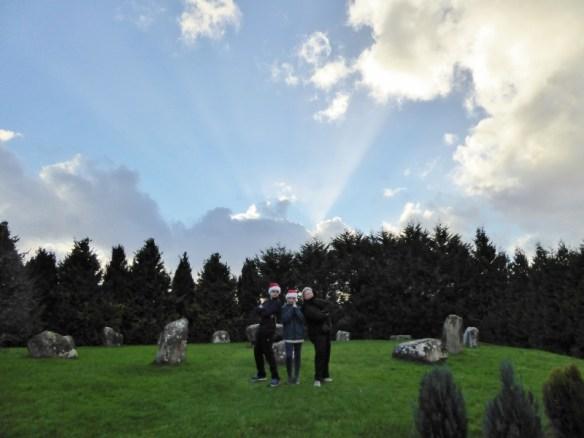 Kenmare Ireland - Stone Circle