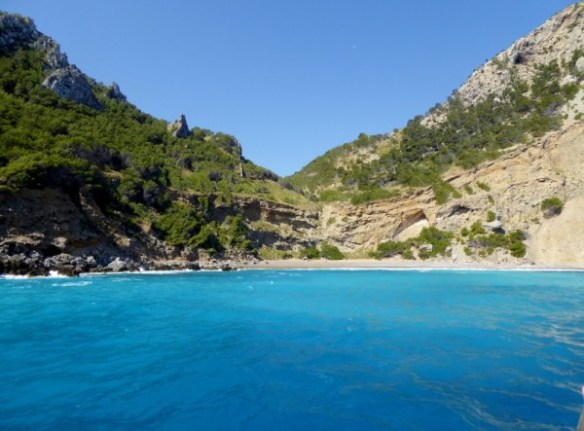 Alcudia-Sea-Trips-Mallorca-Beach-Stop
