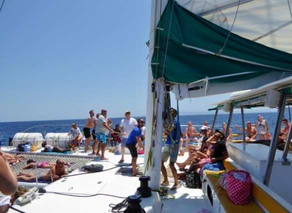 Alcudia-Sea-Trips-Mallorca-Raise-the-Sail