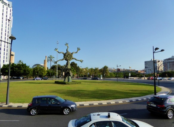 City DiscoveryValencia hop on hop off bus tour