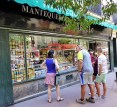Devour Madrid Food Tour Huertas neighborhood