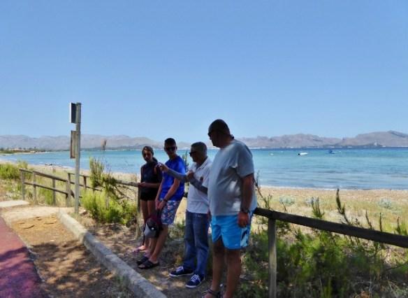 EDMKPollensa Mallorca Kitesurfing school - kiteboarding