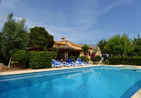 Mallorca Villa - Travelopo Porto Pollenca (Puerto Pollensa)