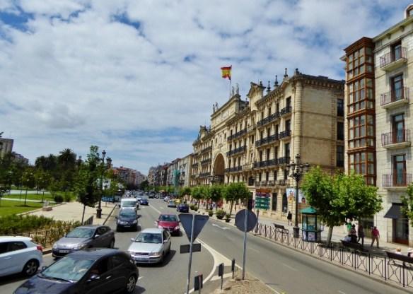 Santander Cantabria Spain - Santander Bank
