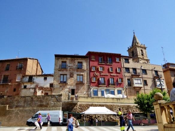 Navarrete Spain