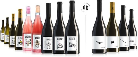 cuvees-freres-amiel french wines
