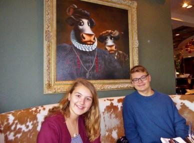 Kyloe-Restaurant-Edinburgh-Happy-Kids