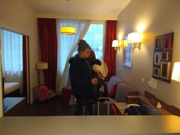 Brussels Aparthotel Adagio Grand Place