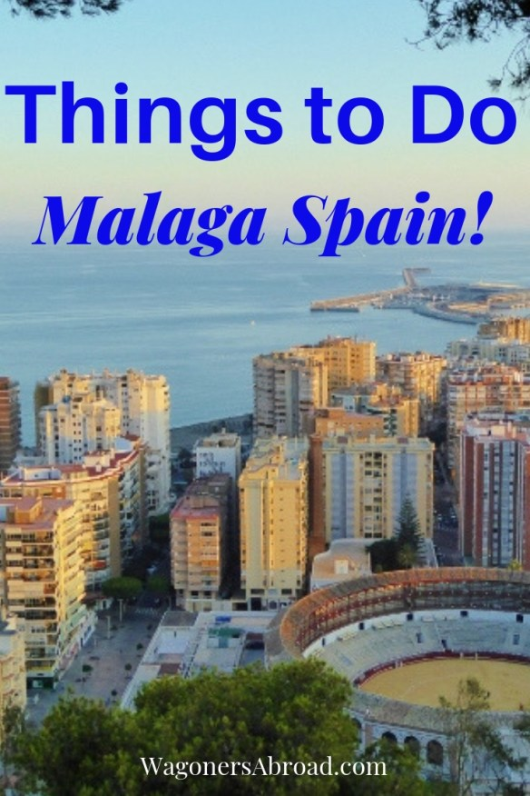 Things To Do In Malaga Spain Travel Guide (Costa del Sol). Looking for things to do in Malaga? Here's a great list of Malaga Spain things to do with kids. Including, plazas, parks, food, history, excitiement & more. Read more on WagonersAbroad.com