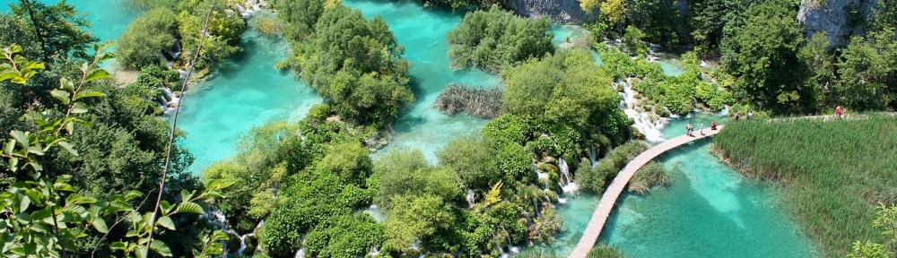 Plitvice Lakes National Park Croatia Croatia is one of the most diverse travel destinations. Combining charming pebbled beaches, soaring mountains, natural parks, waterfalls there is so much to see and enjoy.