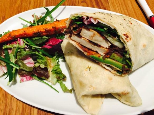 Vegetarian and Vegan Athens