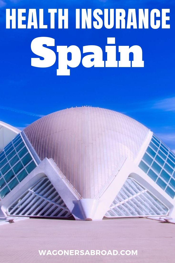 Affordable Health Insurance In Spain