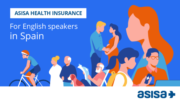ASISA health insurance for English speakers or expats in Spain. Read more on WagonersAbroad.com